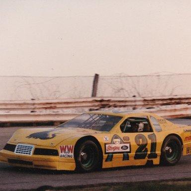 1987-Midvale Speedway