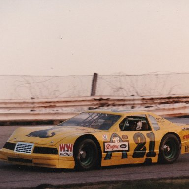 1987-Midvale Speedway