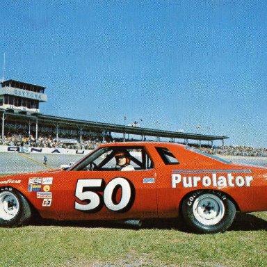 Daytona 1974