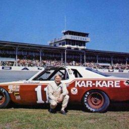 The 1974 Richard Howard Chevelle