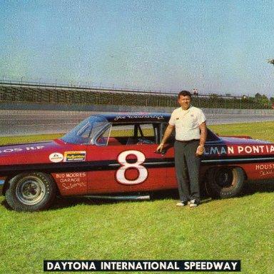joe Weathery/Bud  Moore 1962 Catalina SD