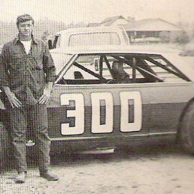 Danny Lee Wilson Co Speedway'75