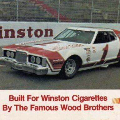 1978-80 show car