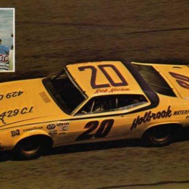 Rick Newson. 1971 Ford Torino
