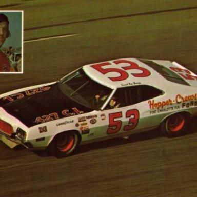 David Ray Boggs. 1972 Ford Gran Torino