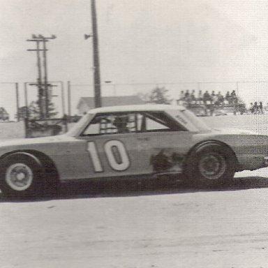 Buddy Godley Wilson Co Speedway'75