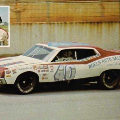 D. K. Ulrich. 1971 Ford Torino