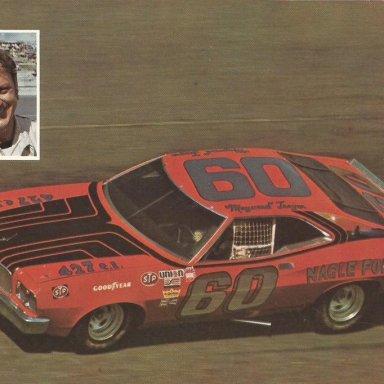 Maynard Troyer. 1973 Ford Gran Torino