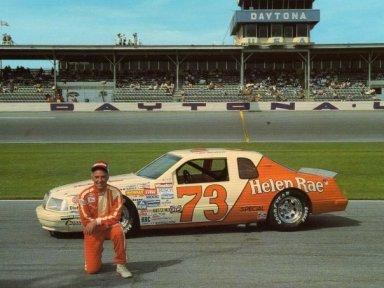 Phil Barkdol. 1983-86 Ford Thunderbird