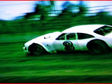 Timeline - Robert Hill Jr  | racersreunion com