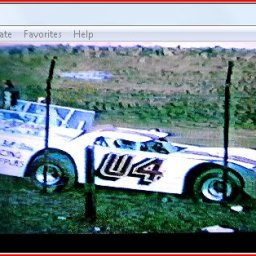 Pender County Speedway