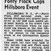 June 27, 1948 Fonty Flock