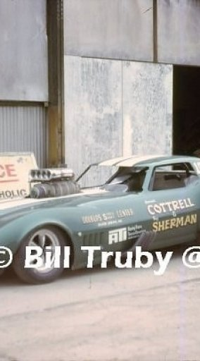 Cottrell & Sherman