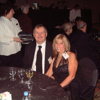 2006-11-11 Nascar Awards Banquet Nashville,TN-1.jpg