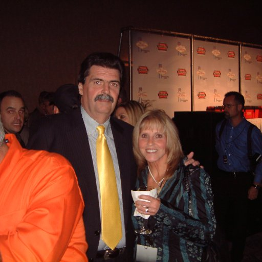 2008-11-07 Nascar Awards Banquet Las Vegas, NV-1.jpg