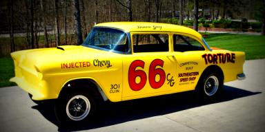 Don Gray Racing
