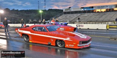2019 New England Dragway Lucas Oil divisional