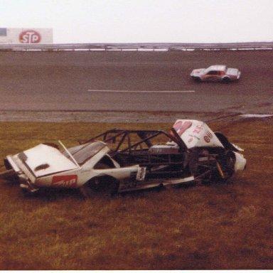 bristol 1983