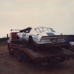 Concord Speedway Buck Baker 1970s-4