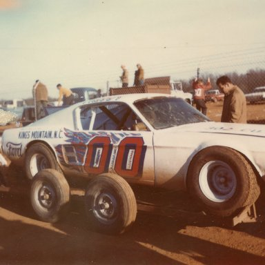 Concord Speedway Freddy Smith 1970s-9