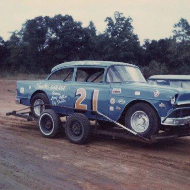 Concord Speedway Larry Hoffner 1970s-6