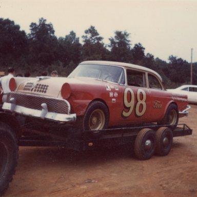 Concord Speedway Pat Garrison 1970s-7