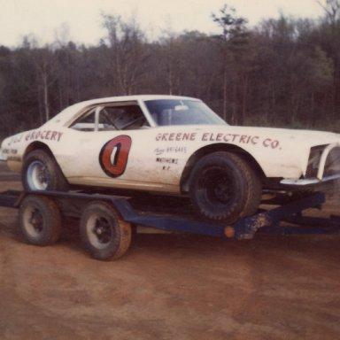 Concord Speedway Speedy Thompson 1970s-15
