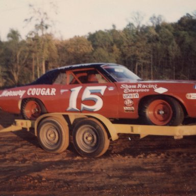Concord Speedway Wayne Andrews 1970s-3