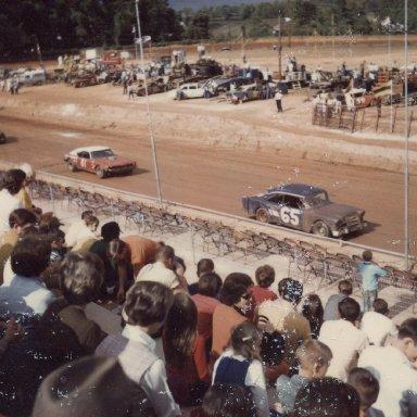Shelby Fairgrounds-1