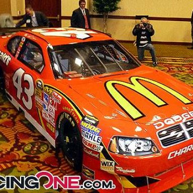 43mcdonalds-McPetty car for 09