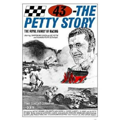 43 The Petty Story