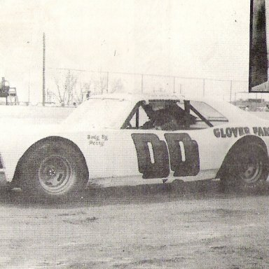 Farmer John Wilson Co Speedway'76