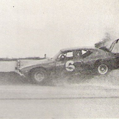 Pete Dease Wilson Co Speedway