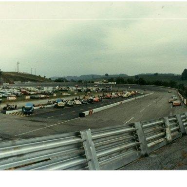 Bristol before concrete
