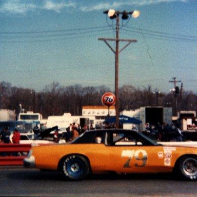 79 car