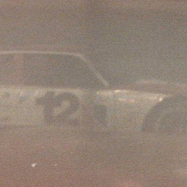 Tommy Ellis Southside speedway