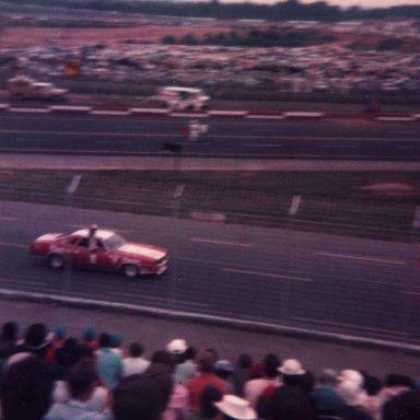Winston Show Car 1