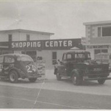 1955 daytona