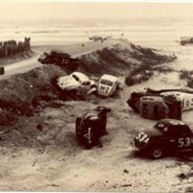 South turn Fri. February 25, 1955