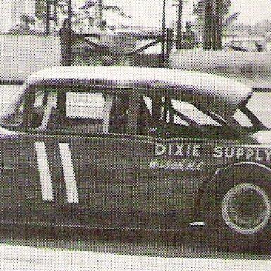 Danny Lee Wilson Co Speedway'74