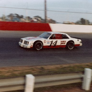 Ronnie Silvers @ Hickory
