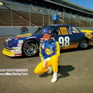 Brad Noffsinger 1988