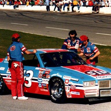 1984 Richard Petty Daytona