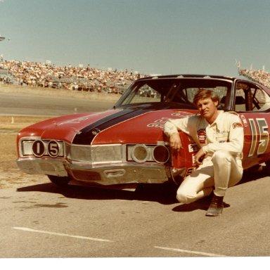 Wayne Andrews Daytona