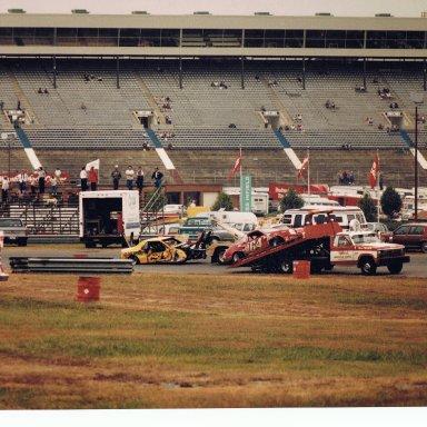 1985 Charlotte