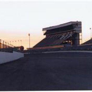 Daytona Sunset -1