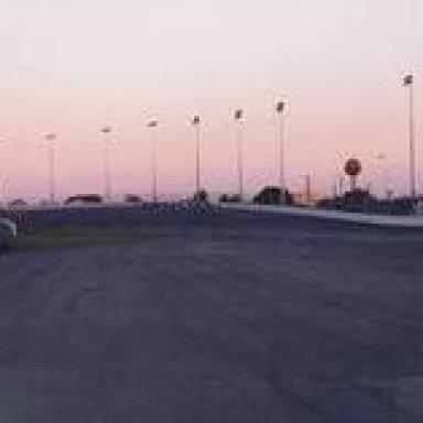 Daytona Sunset-2