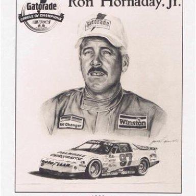 Ron Hornaday Jr 1992