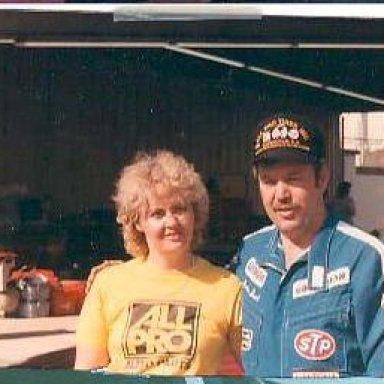 MAXIE & ME 1987