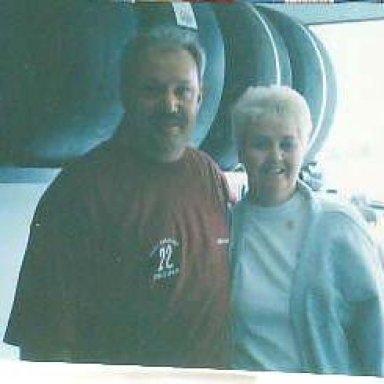 MAXIE & ME 1997